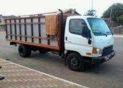 Vendo excelente camion hd72 2013