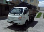 Camion hyundai h100 modelo 2010
