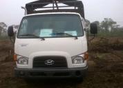 Venta de un camión en buenas condiciones