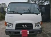Se vende camioncito hyundai hd555.
