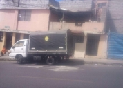 Se vende excelente camión hyundai h100