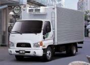 Hyundai hd 78 s 3.9cc de 5.2 t. aprovecha ya!