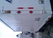 Lindo camión furgon, contactarse.