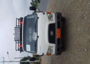 Hyundai hd65 2012,contactarse.