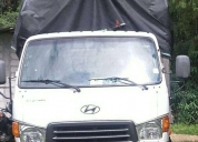 Venta de excelente camión