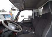 Se vende camion hyundai hd72, contactarse.
