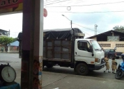Excelente camión hyundai hd65 de 4.5 toneladas