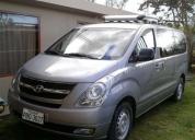 Hyundai h1. contactarse.