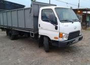 Excelente camion hyndai hd 72