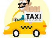 Excelente puesto de taxi