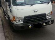 Excelente camion furgon