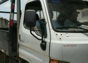 Excelente potente camion hyundai hd65