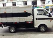 Super oferta camion liviano h100 //años 2007
