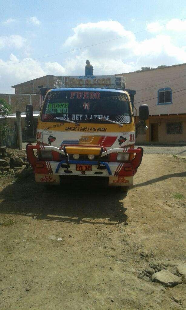 Oportunidad! Hermosa Ranchera Tipo Camión Hd 72