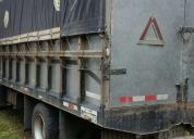 Vendo camion hyunday hd72