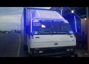 Excelente hyundai con furgon