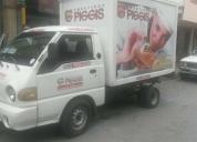 Excelente Hiunday Hd 72 Del 2010 Exelente Estado en Loja