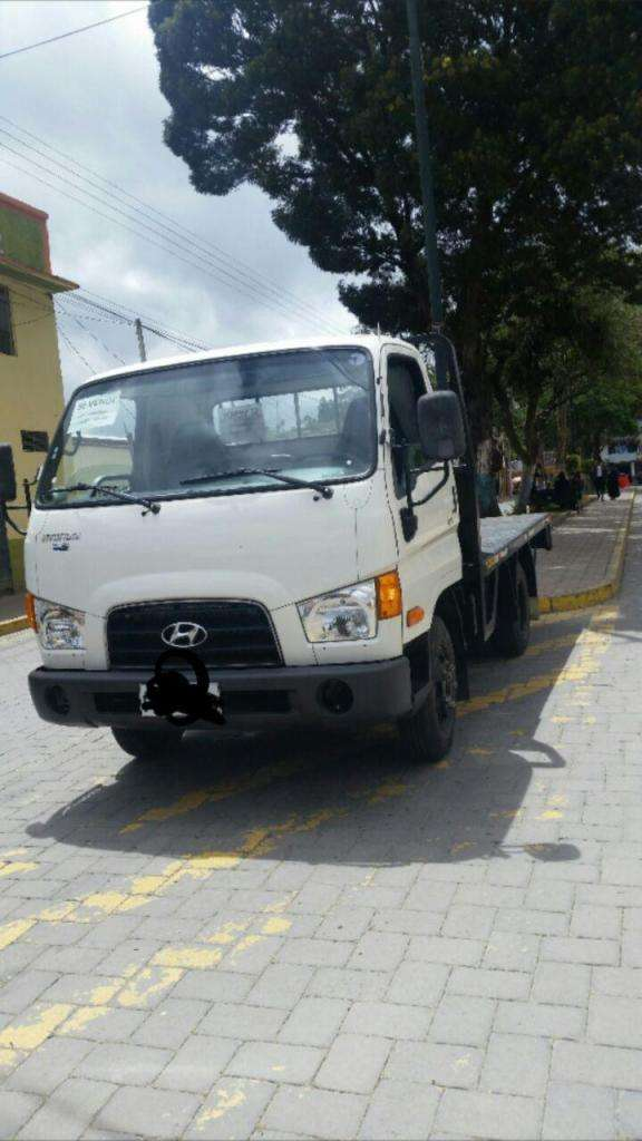 OPORTUNIDAD!, FLAMANTE CAMION HD65