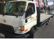 Camión hyundai 2012 hd72 hd 72 flamante. contactarse.