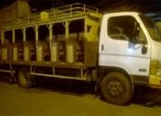 Excelente camión hyudai 1996
