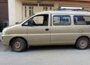 Excelente  furgoneta hyundai full