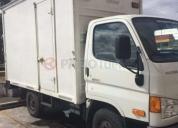 Se vende excelente camión liviano hyindai