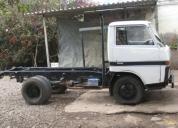 vendo camión a diesel. contactarse.