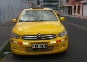 Taxi legal cedo derechos y acciones,oportunidad!