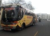 Vendo urgente bus hino