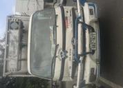 Venta de camion marca hino