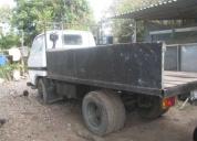 Vendo daihatsun delta 1982 camion de carga pesada, contactarse.