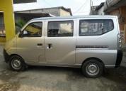 Excelente furgoneta 2012 lifan