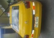 Oportunidad! taxi con accion y derecho