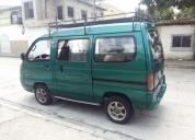 Se vende mini van faw ca6360. buen estado.