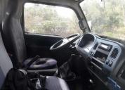 Excelente camion cronos 2007