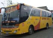 Excelente bus hino ak 2012