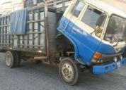 Excelente camión hino fd