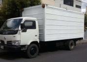 Excelente camión 3.5 toneladas
