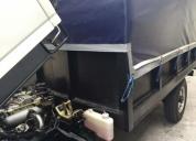 Venta de camion jac 2014 diesel