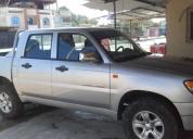 Venta de camioneta 2013 motor 2200 a gasolina,