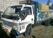 Excelente camion baw 2012