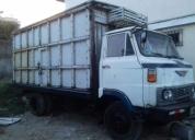 Excelente camión en muy buenas condiciones
