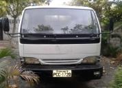 Vendo o cambio camion mod 2007, contactarse.