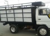 Excelente camion capacidad 4 toneladas