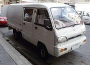 Vendo marca victory con furgon. contactarse.