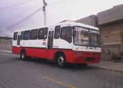 Oportunidad!, bus hino ff aÑo 1999