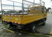Vendo camion donfeng 2.5 toneladas full