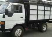 Camión daihatsu japones, contactarse.