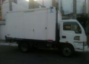 Excelente camion qmc año 2012 en guayaquil