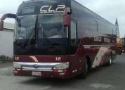 Se vende bus de coop. c.l.p. con puesto,contactarse.